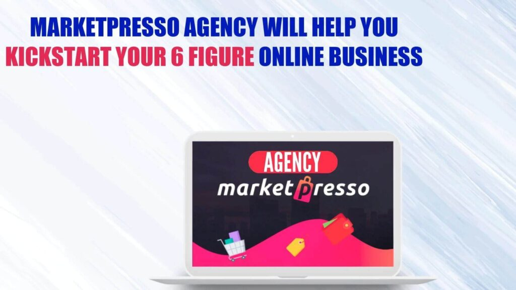 Marketpresso Agency
